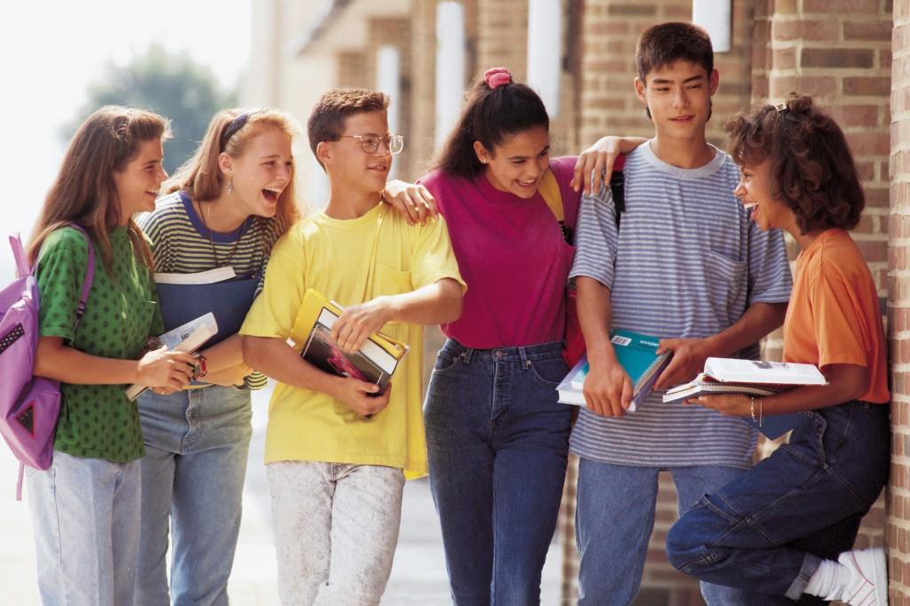 ความเปลี่ยนแปลงของเพศชายในวัยรุ่น และการรับมือของการเปลี่ยนแปลง